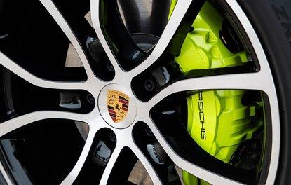 Porsche'nin melez canavarı 2019 Cayenne E-Hybrid