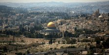 Jerusalem 'key to peace and war': Al-Aqsa preacher