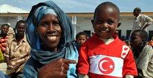 Somalia thrives with helping hand from TIKA
