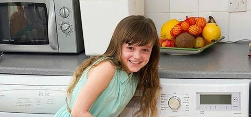 ONE IN EVERY FIVE CHILDREN SUFFER ECZEMA, SKIN DISEASE