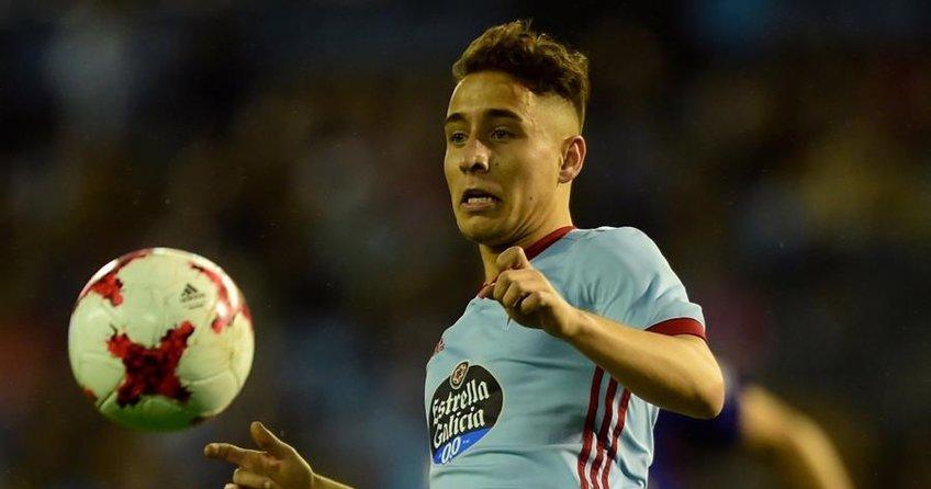 Barça'nın Emre Mordan ödü koptu