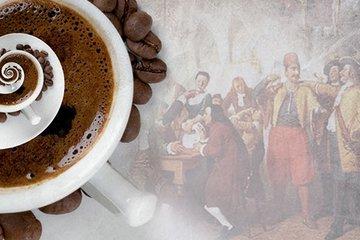 Kırk yıllık hatrın asırlar aşan öyküsü: Türk kahvesi