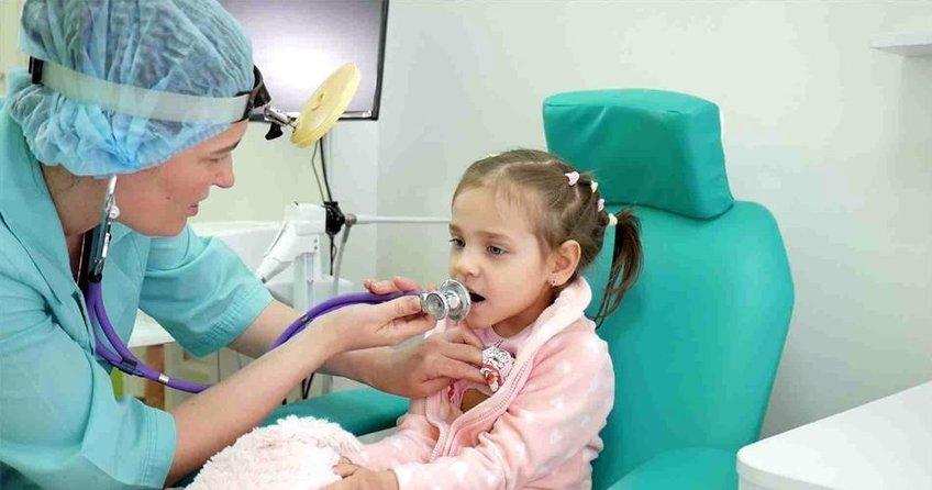 Çocuk ve gençler sık hasta oluyor