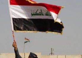 Irak Ordusu Sincar'da kontrolü sağladı