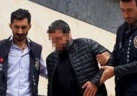 Beyoğlu'nda İSPARK görevlisini öldüren katile 25 yıl hapis