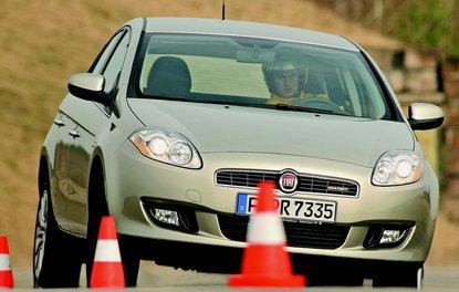 Nostalji Test Fiat Bravo 1.9 Multijet 8V