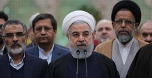 Iran is not looking for war with America -Iran president