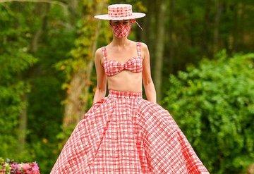 New York Moda Haftası'nın En İyi Görünümleri