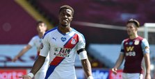 Palace player Wilfried Zaha racially abused; 12-year-old arrested