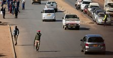 Zimbabwe: Soldiers shut down Harare ahead of protests