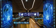 Turkey's Borsa Istanbul up 1.38% at close