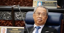 Embattled Malaysian PM gets respite but survival in balance