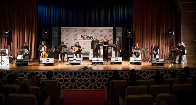 Treatment with Turkish music draws international interest