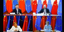 China's Xi stresses on multilateralism at EU summit