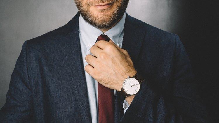 2019'un en trend erkek saat modelleri