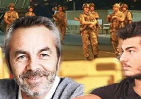 Erol Olçok ve oğlu Abdullah Tayyip Olçok'un katilinin izi bulundu