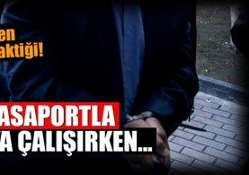 FETÖ üyesi zanlılar Yunanistan'a kaçmaya çalışırken yakalandı