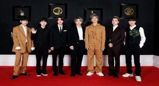 BTS'ten Nefreti Durdurun Çağrısı
