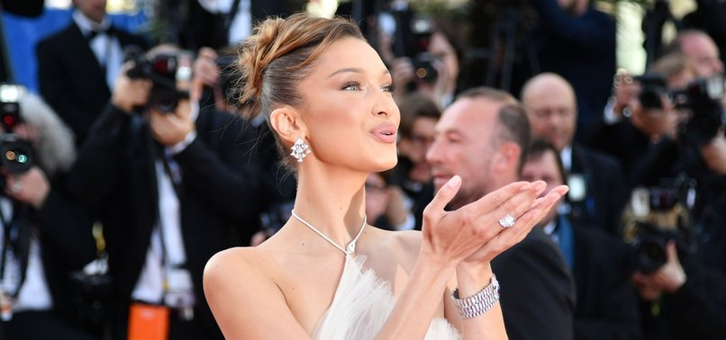 BELLA HADID ACCUSES INSTAGRAM OF BULLYING AFTER REMOVING HER PROUD PALESTINIAN POST