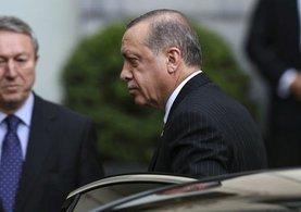 Brüksel'de Cumhurbaşkanı Erdoğan'ın yoğun diplomasi trafiği!