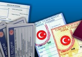2017 yılı yeni ehliyet ve pasaport fiyatları