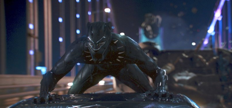 INCLUSION PAYS AT THE BOX OFFICE: BLACK PANTHER SMASHES RECORDS WITH $218M DEBUT
