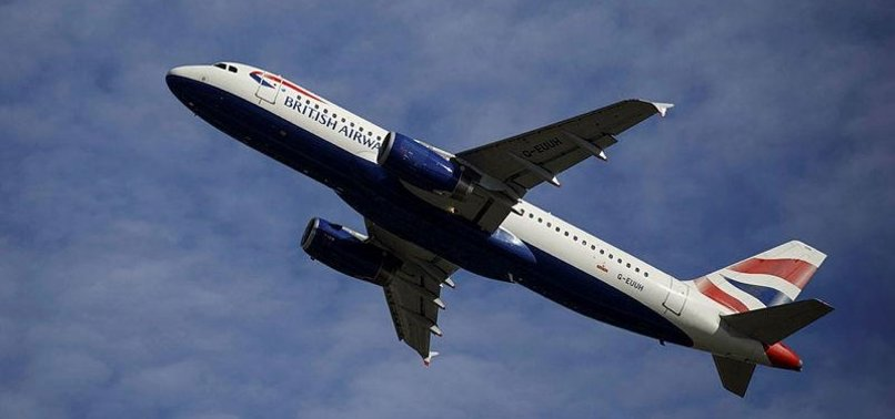 BA PILOTS CALL OFF PLANNED 24-HOUR STRIKE, URGE COOL HEADS