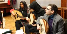 Yunus Emre Institute promotes Turkish culture in UK