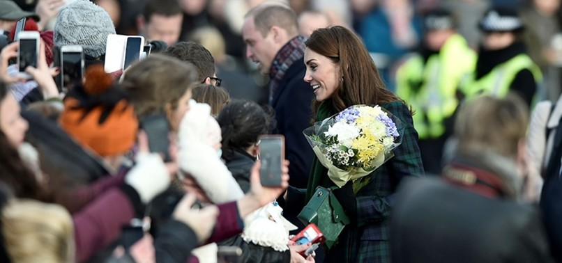 KATE MIDDLETON ADDS COOL TO CLASSIC WITH INSTA-FAMOUS TURKISH LABEL