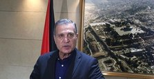 US seeking to separate Gaza, W. Bank: Palestine leader