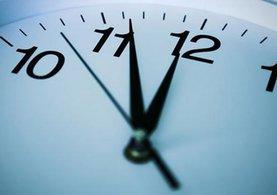 Sürekli yaz saati uygulaması ile ilgili flaş karar!