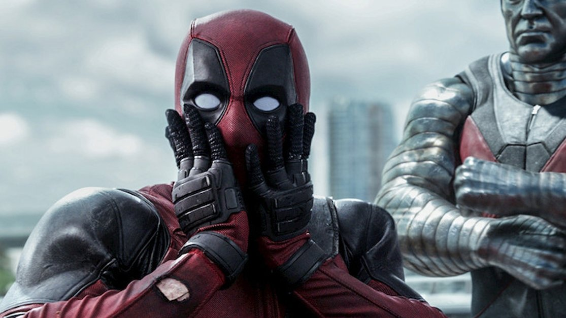 ESQ. FAVORİ: DEADPOOL