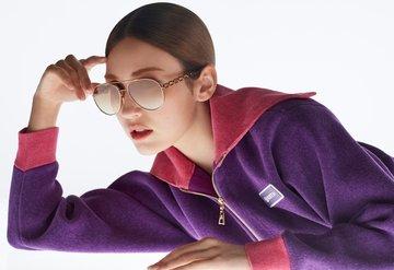 Louis Vuitton İle Güneşli Günler