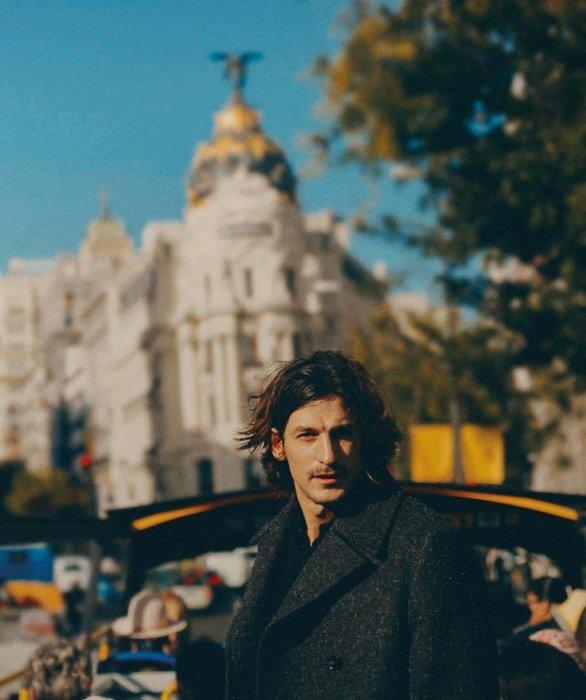 Madrid'de Bir Gün