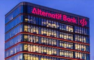 Alternatif Bankın aktif büyüklüğü 39,7 milyar TL oldu