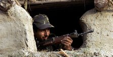 Three Maoist rebels killed during gunfight in India