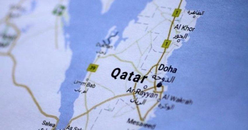 Fas'tan Katar'a gıda yardımı!