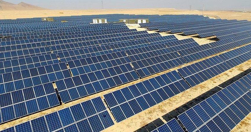 Çinden Türkiyenin güneşine 1 milyar dolarlık bütçe