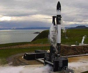 Uzay yarışına Yeni Zelanda da katıldı