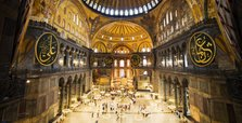 Hagia Sophia to reopen on July 24 as mosque after 86 years