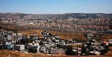 Israel to approve Jewish settler homes in Wesh Bank