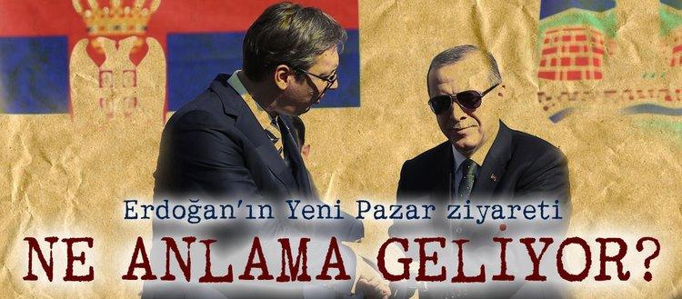 Yeni Pazar sancağı ve Ankara-Belgrad ilişkileri