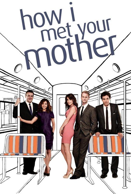 'How I Met Your Mother'ın Devamı Geliyor!