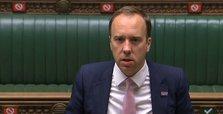 UK eases local lockdown as top scientist warns of winter virus spike