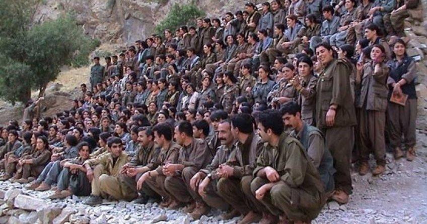 Sincar'daki PKK'lı hainlerden yeni oyun daha!