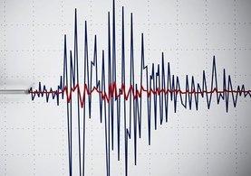 Erzincan ve Muğla'da deprem