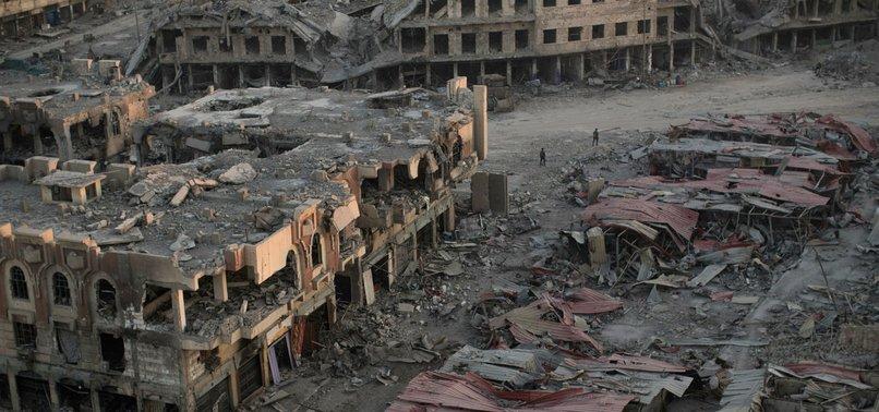 ASSAD REGIME VIOLATES SOCHI AGREEMENT IN SYRIAS IDLIB