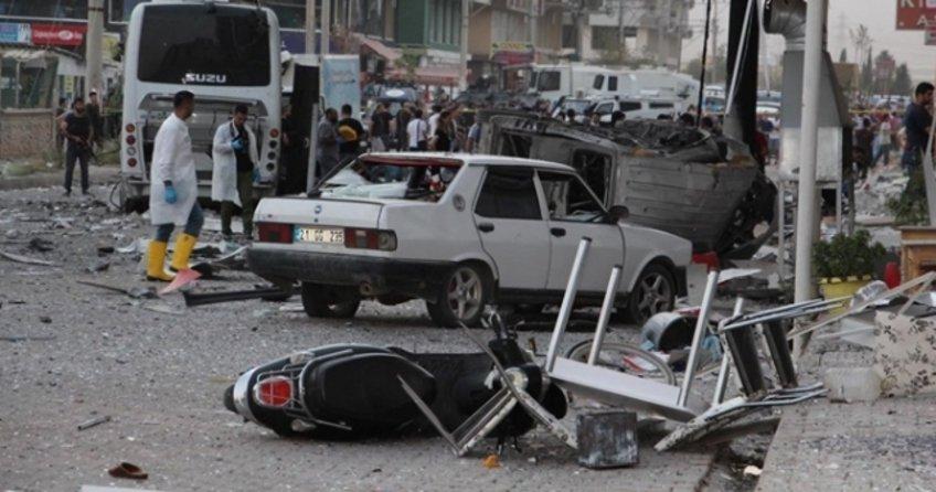 Kızıltepe'deki hain saldırıyı gerçekleştiren terörist öldürüldü