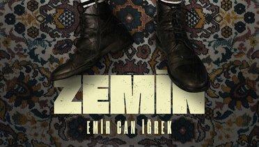 """Emir Can İğrek'ten Yeni Single Çalışması """"Zemin"""""""