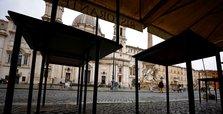 Italy reports 472 coronavirus deaths on Friday, 13,633 new cases